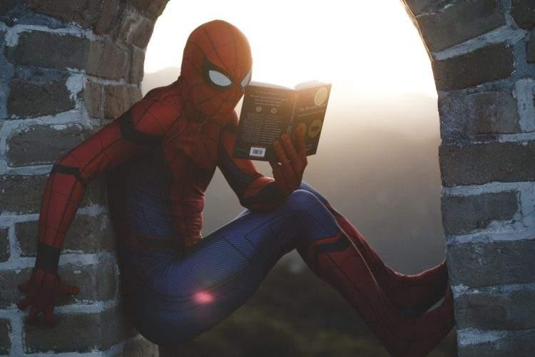 5 trastornos mentales que sufren 5 de nuestros superhéroes más queridos 1