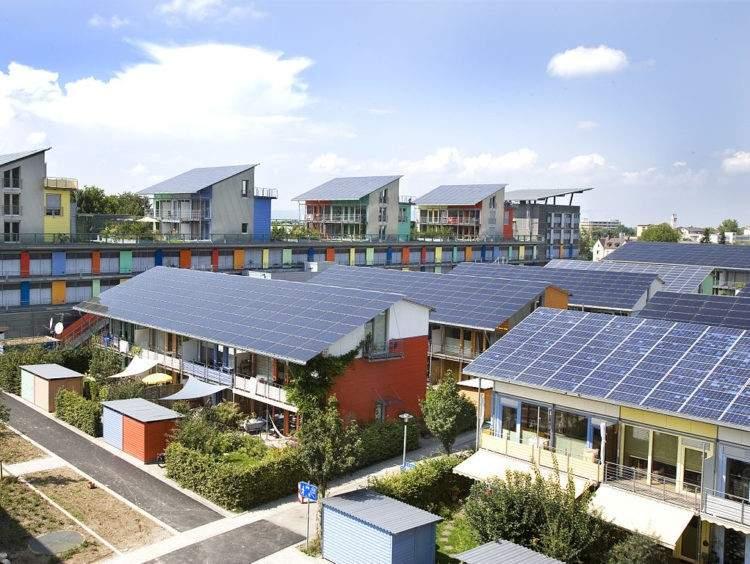 Estas 10 ciudades compiten por ser las más sostenibles y ecológicas para sus vecinos 1