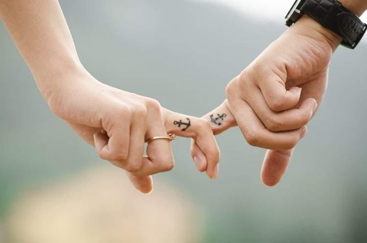 ¿Cómo elegimos pareja? Las 5 leyes definitivas de la atracción 2