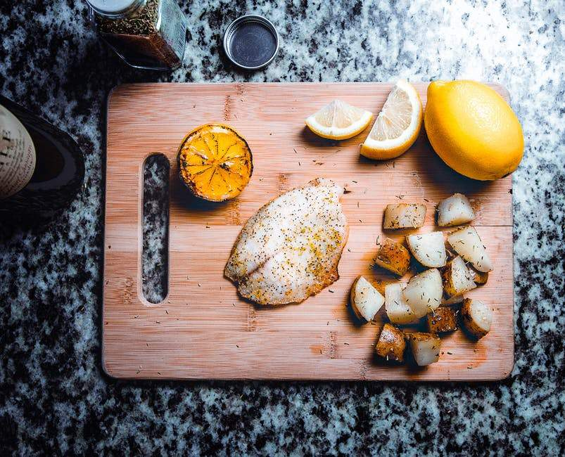 Dan Barber, el mejor cocinero del mundo, dice que la mejor granja de pescado del mundo está en España. ¿Sabes dónde? 2