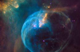 La teoría póstuma de Stephen Hawking: ¿y si el universo fuera finito? 12