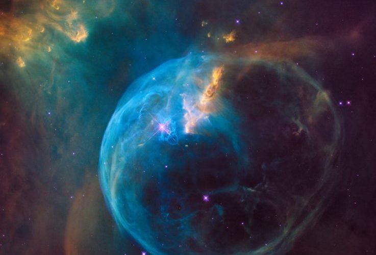 La teoría póstuma de Stephen Hawking: ¿y si el universo fuera finito? 2