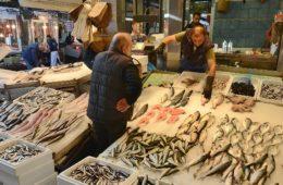 Dan Barber, el mejor cocinero del mundo, dice que la mejor granja de pescado del mundo está en España. ¿Sabes dónde? 14