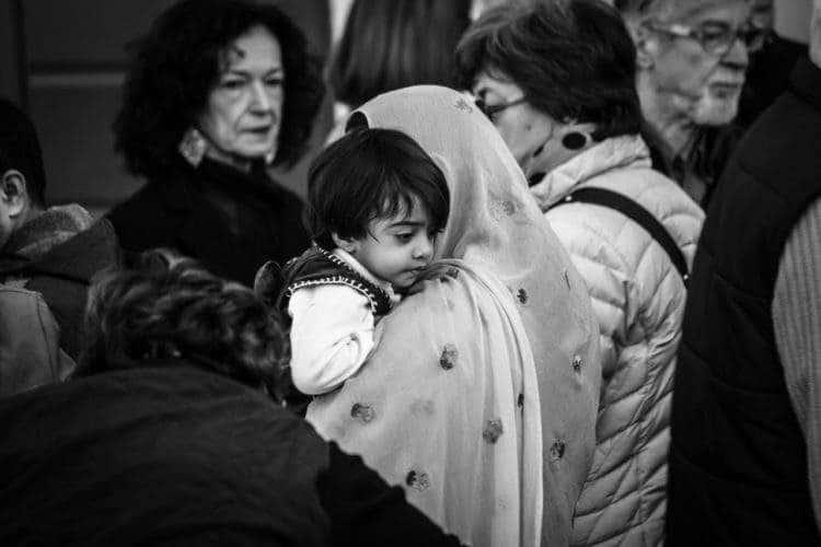 """Guetos y """"reeducación"""" obligatoria para niños: la nueva realidad de Dinamarca 3"""