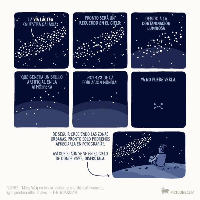 La teoría póstuma de Stephen Hawking: ¿y si el universo fuera finito? 9