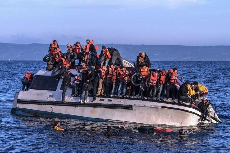 Desmontando mitos: los solicitantes de asilo y los migrantes aportan más de lo que reciben 5