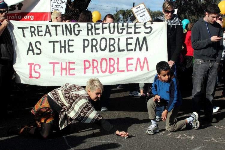 Desmontando mitos: los solicitantes de asilo y los migrantes aportan más de lo que reciben 1