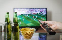 Apoya a tu equipo preferido con las apuestas deportivas en línea 2
