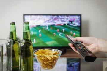 Apoya a tu equipo preferido con las apuestas deportivas en línea 16