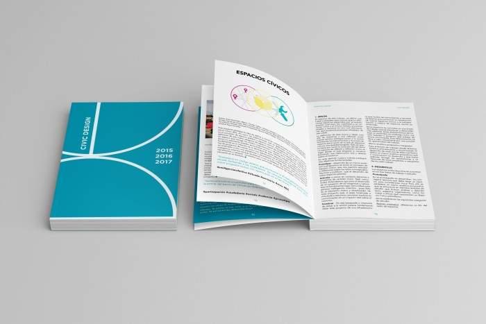 Descubre el proyecto que recoge 63 innovadoras propuestas de Diseño Cívico 1