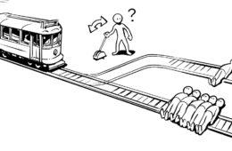 El dilema del tranvía aplicado a una popular serie, ¿qué harías tú? 18