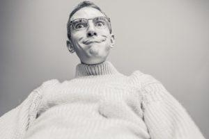 ¿De cuántas formas eres capaz de REÍRTE?  las 5 teorías del HUMOR 5