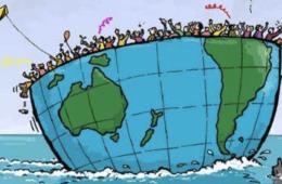 La superpoblación ¿un problema del que preocuparnos? 16