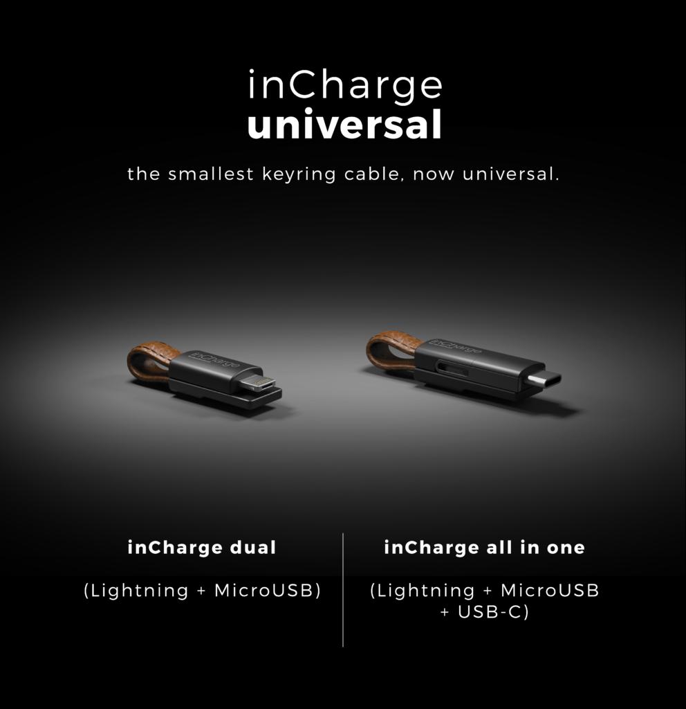 El cable universal para poder cargar tu móvil en cualquier situación (y que te será muy difícil de olvidar) 8
