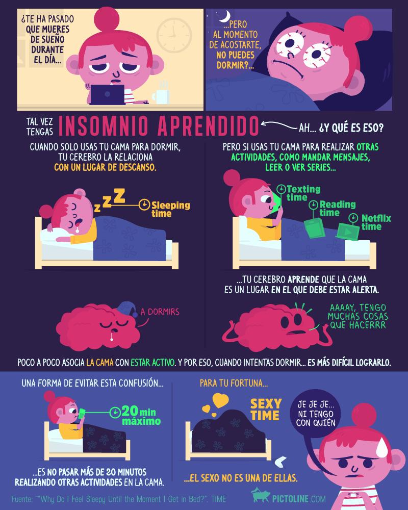 5 señales físicas que revelan que estás demasiado estresado y necesitas un descanso 2