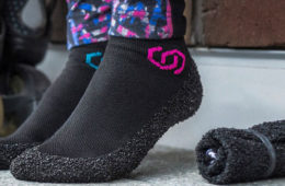 Skinners, las zapatillas de bolsillo diseñadas para todo tipo de aventuras, viajes y deportes. Redescubre tu pisada 8
