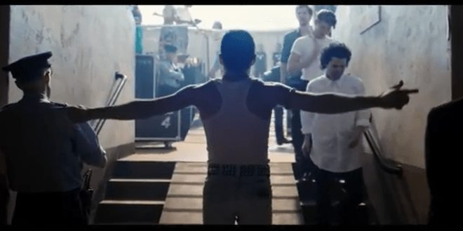"""Las 3 curiosidades sobre la película """"Bohemian Rhapsody"""" que solo los verdaderos fans descubrieron 5"""