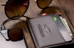 La billetera inteligente Volterman que te carga el móvil y que no te pueden robar 12