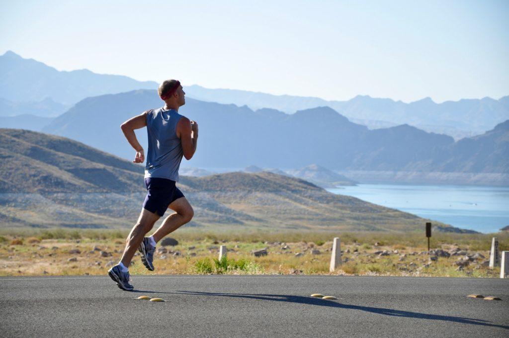 Beneficios que no te esperas de hacer running 1