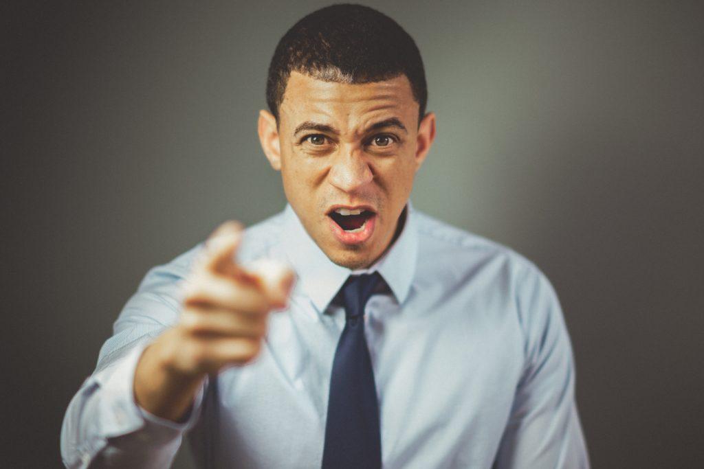 """""""Estoy muy furioso"""" 8 consejos para manejar la ira 1"""