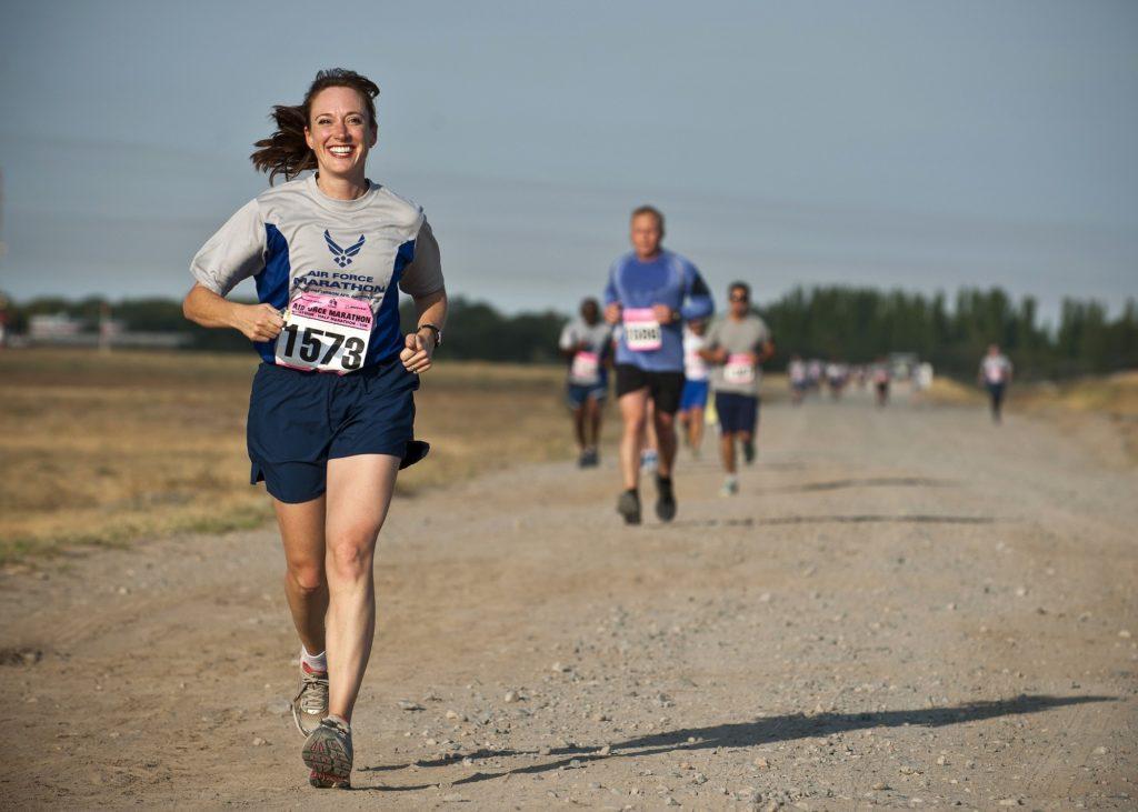 Beneficios que no te esperas de hacer running 2