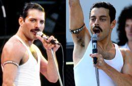 """Las 3 curiosidades sobre la película """"Bohemian Rhapsody"""" que solo los verdaderos fans descubrieron 18"""