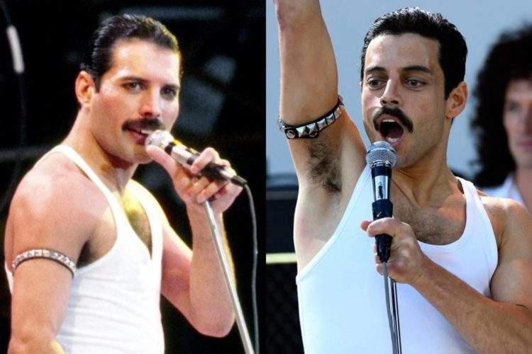"""Las 3 curiosidades sobre la película """"Bohemian Rhapsody"""" que solo los verdaderos fans descubrieron 2"""