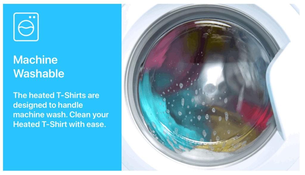 Las camisetas con calefacción más asequibles para un invierno más cálido 5