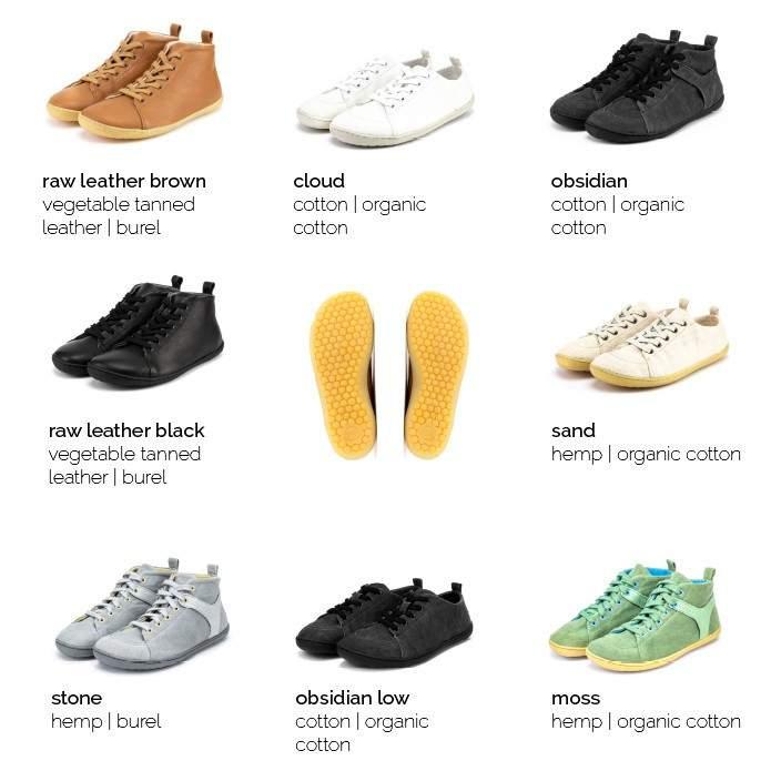 La innovación en calzado sostenible ya ha llegado: ecología, comodidad y moda en tus pies 18