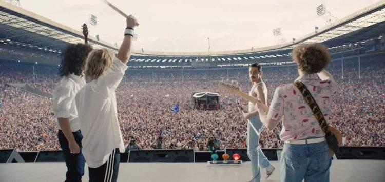 """Las 3 curiosidades sobre la película """"Bohemian Rhapsody"""" que solo los verdaderos fans descubrieron 1"""
