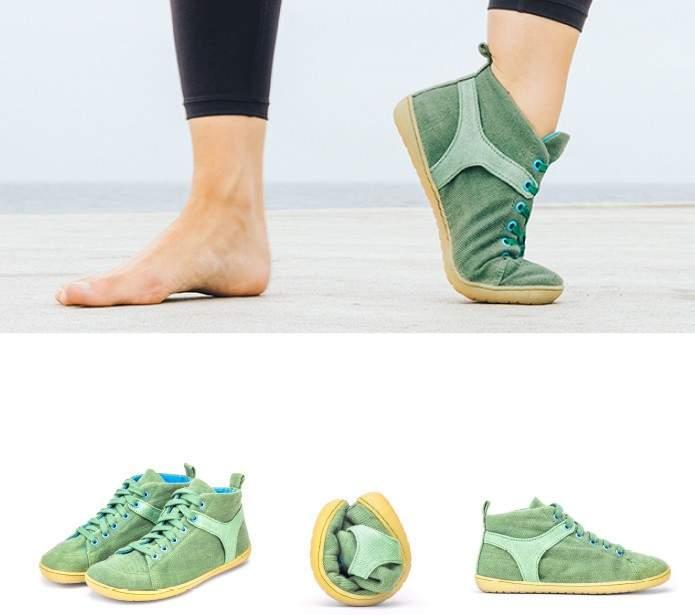 La innovación en calzado sostenible ya ha llegado: ecología, comodidad y moda en tus pies 19