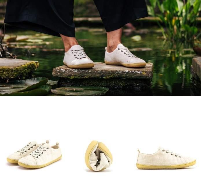 La innovación en calzado sostenible ya ha llegado: ecología, comodidad y moda en tus pies 17