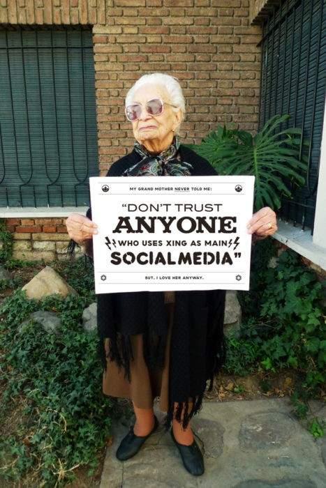 Los divertidos y útiles consejos de abuela para navegar por internet 4
