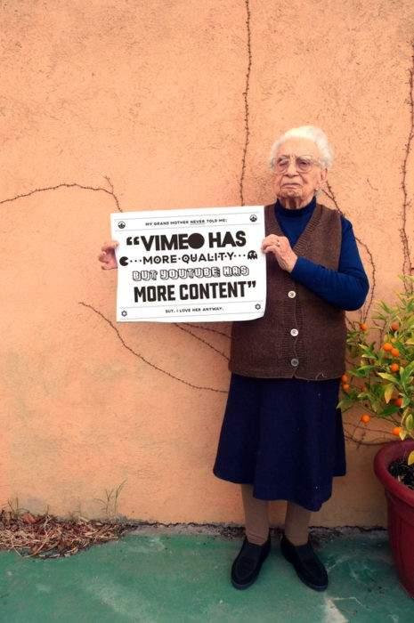 Los divertidos y útiles consejos de abuela para navegar por internet 7