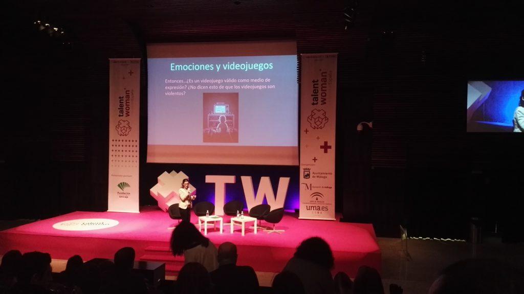 Talent Woman: el evento de visibilización de las mujeres en ciencia y tecnología 5