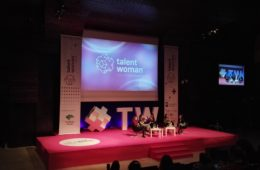 Talent Woman: el evento de visibilización de las mujeres en ciencia y tecnología 16