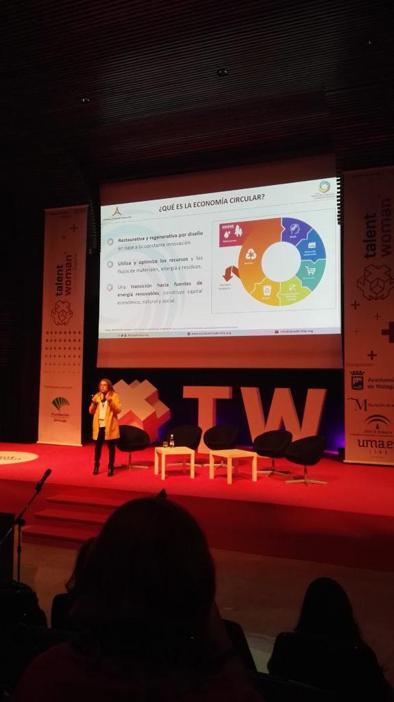 Talent Woman: el evento de visibilización de las mujeres en ciencia y tecnología 4
