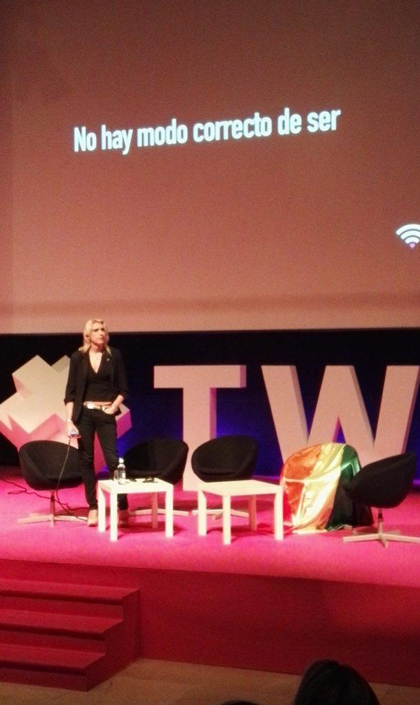 Talent Woman: el evento de visibilización de las mujeres en ciencia y tecnología 3
