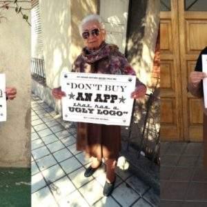 Los divertidos y útiles consejos de abuela para navegar por internet 3