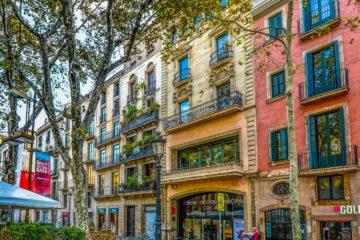 Ocho hoteles en la zona de Barcelona para quedarse de vacaciones 13