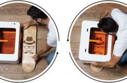 Impresoras laser: apuesta ecológica e innovadora para personalizar tus productos 4