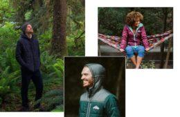 La chaqueta con capucha 2.0 de uso múltiple más ecológica 14