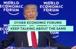 ¿Realmente existen alternativas económicas a las que proponen en DAVOS? 10 respuestas clave 8