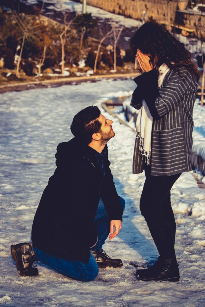 Te explicamos cómo elige tu subconsciente de quién te enamoras 7