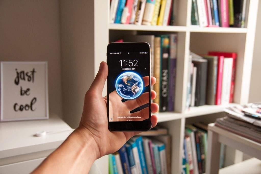 Teletrabajo: 3 aplicaciones gratuitas de iPhone para controlar el tiempo 1