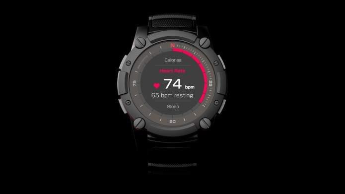 El primer reloj inteligente del mundo que nunca tendrás que cargar: PowerWatch X2 4