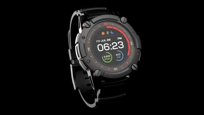 El primer reloj inteligente del mundo que nunca tendrás que cargar: PowerWatch X2 2