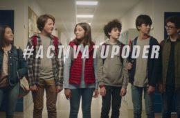 Superhéroes Marvel, protagonistas Disney y Star Wars te piden que actives tu poder contra el acoso escolar 4