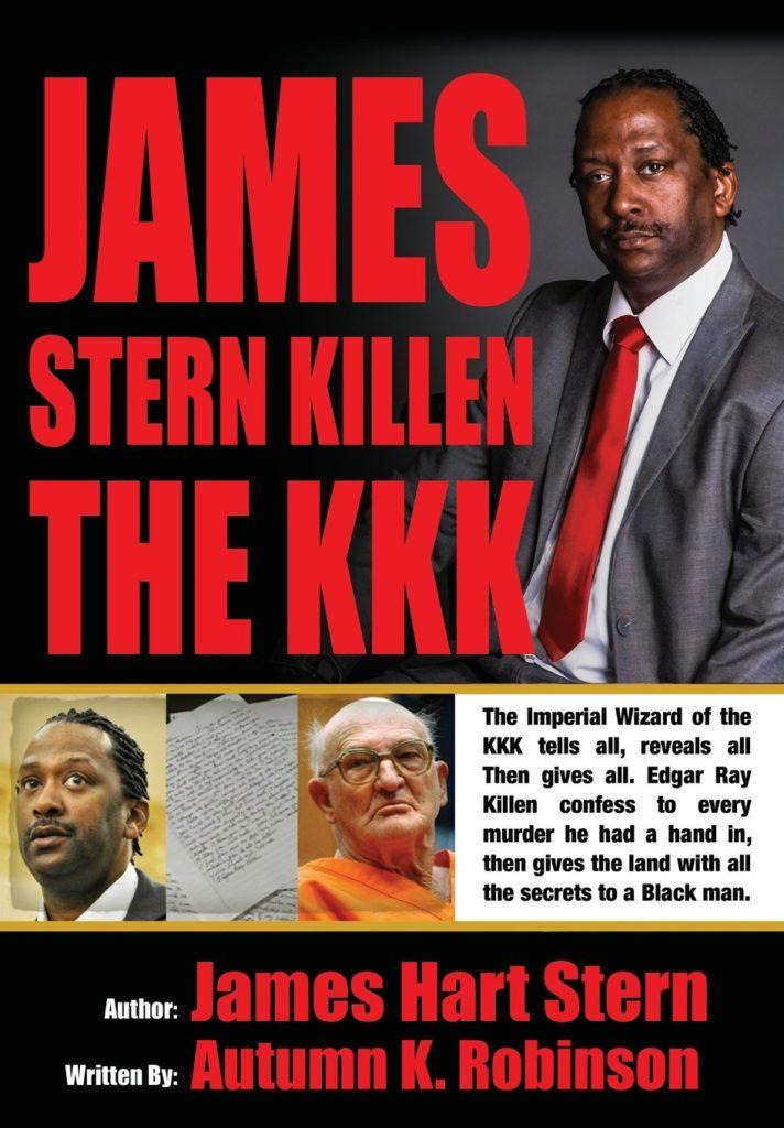 Activista negro consigue que lo hagan líder de un grupo de neonazis en EE.UU. (y consigue destruirlo desde dentro) 1