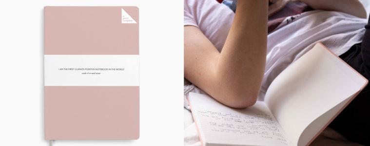 Agood: las maravillosas libretas de papel mineral  buenas para ti y para el planeta 10